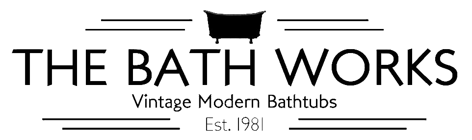 Vintage Modern Freestanding Bathtubs | The Bath Works
