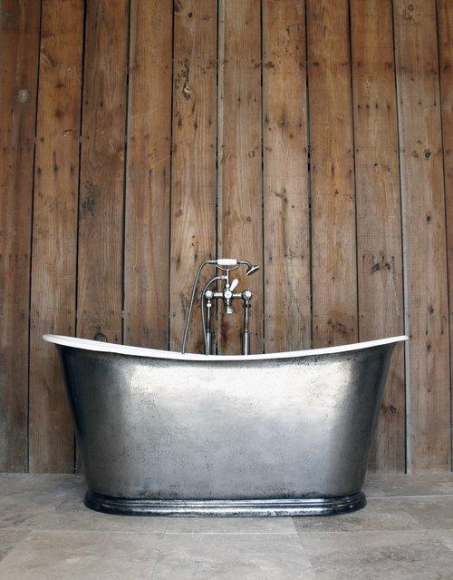 The Bath Works | Vintage Modern Freestanding Tubs