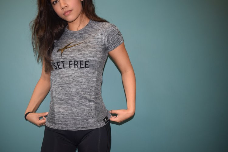JCADE - A clothing brand designed to tackle mental and social health, both in and through sport. Set Free is the key to how we plan to bring about the change that is so desperately needed within society.