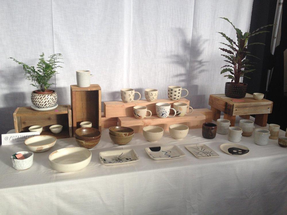 West Coast Craft Fort Mason Center Winter 2014