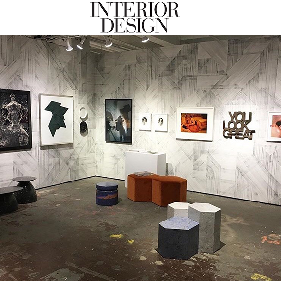 Interior Design  - March 201814 Collective Design 2018  Must-Sees