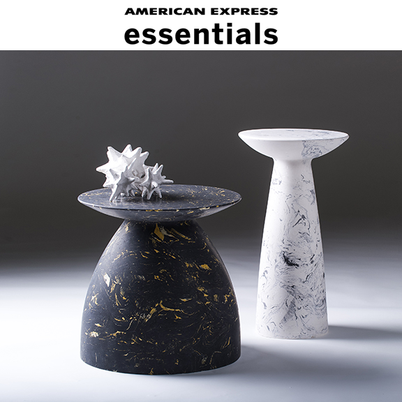 American Express Essentials - February 2018Revisited, Revived: Traditional Crafts in Contemporary Design