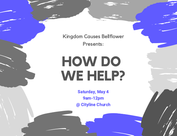 Register below for the How Do We Help Training! -