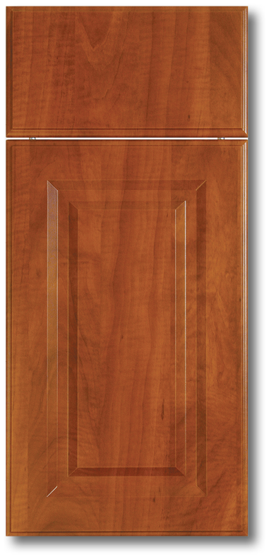Mauka Thermofoil Door