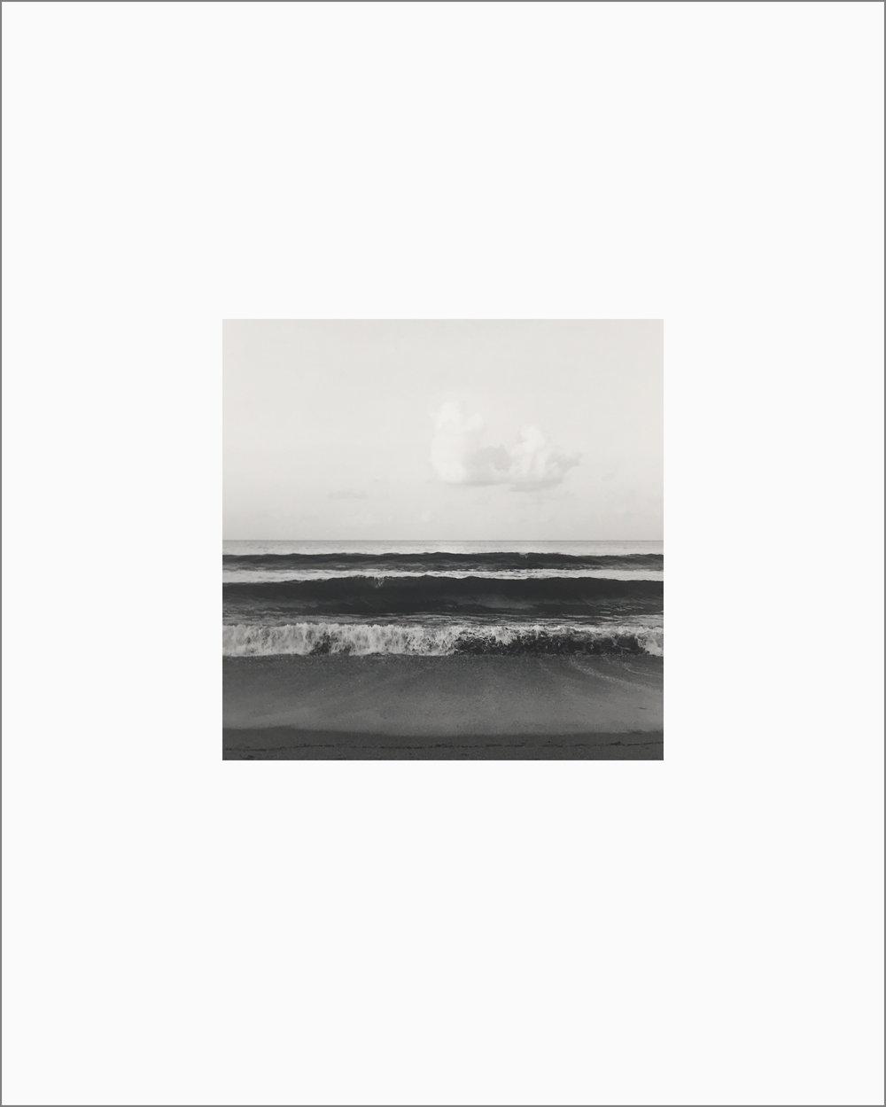 Mikael Levin, Untitled, 2001 Gelatin silver print. 20 5/8 x 16 6/8 x 1 3/8 inch (framed) Ed 1/5 (2001095)