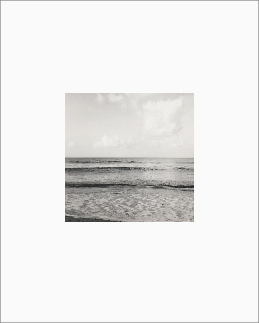 Mikael Levin Untitled 2001 Gelatin silver print. 20 5/8 x 16 6/8 x 1 3/8 inch (framed) Ed 1/5 (2001096)