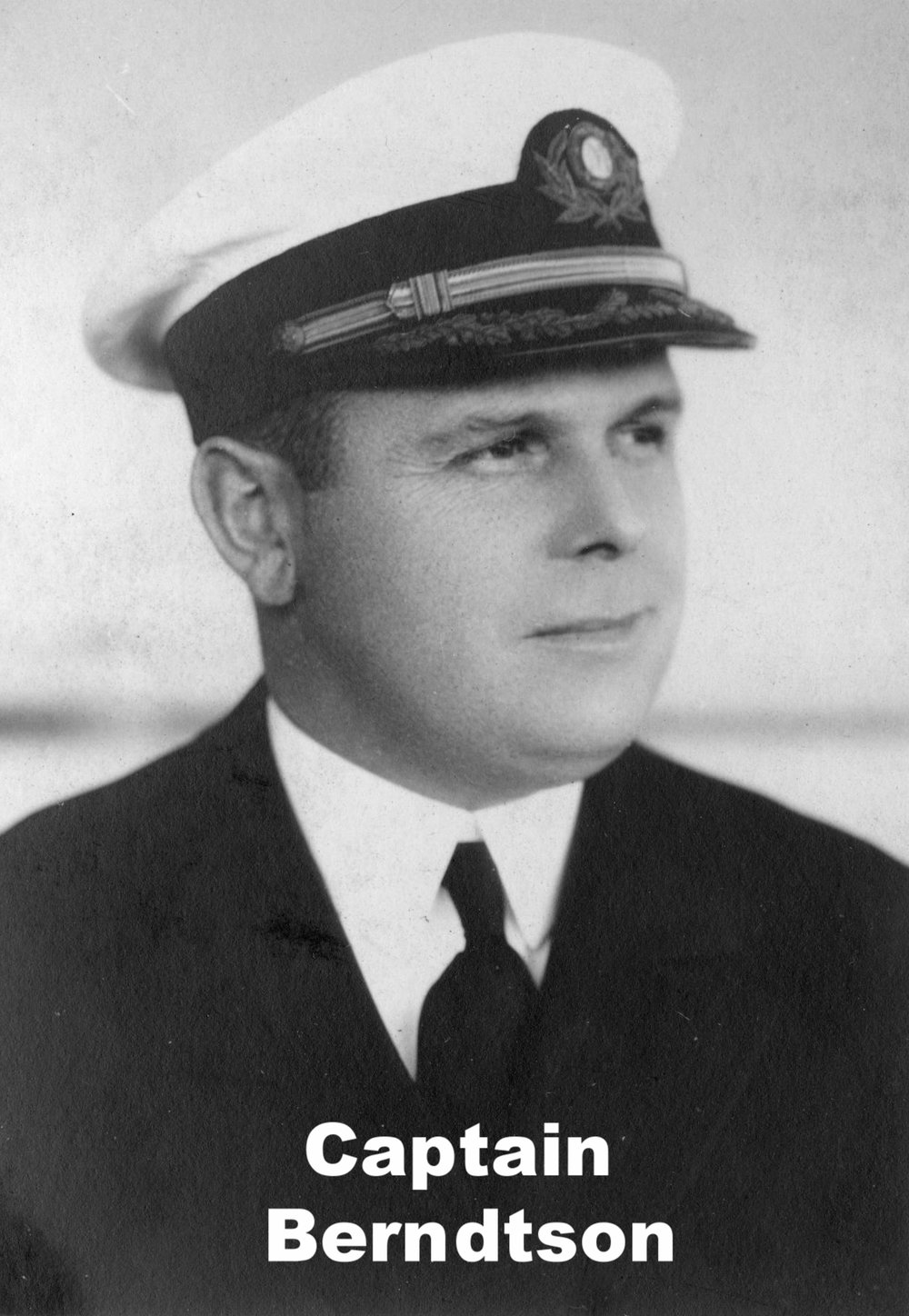 Captain Berndtson