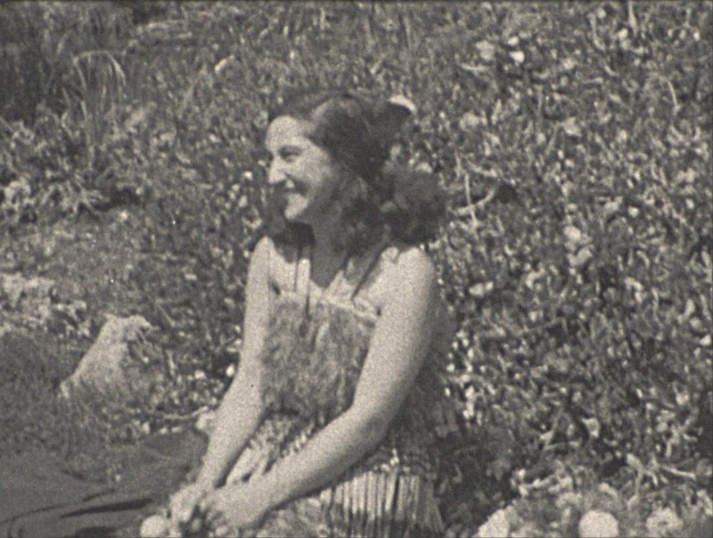 Ana Hato - Maori Singer