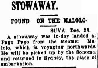 MAITLAND DAILY MERCURY  - December 30, 1929