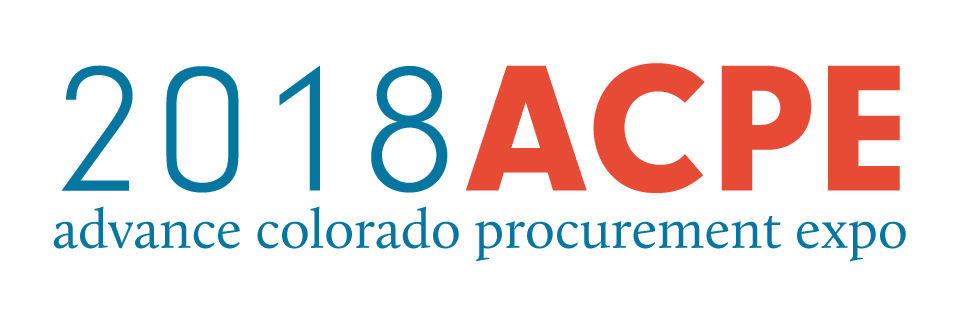 2018 Advance Colorado Procurement Expo