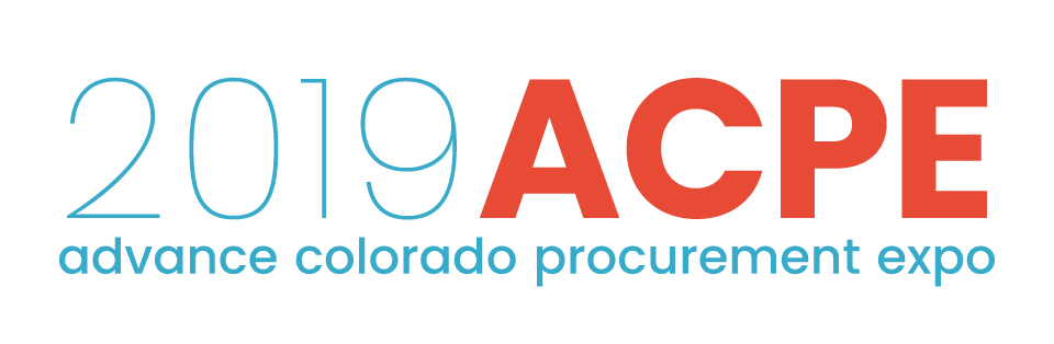 2019 Advance Colorado Procurement Expo
