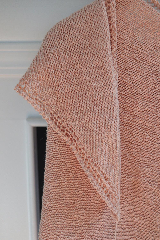 Jordan Purl Soho Cattail Silk