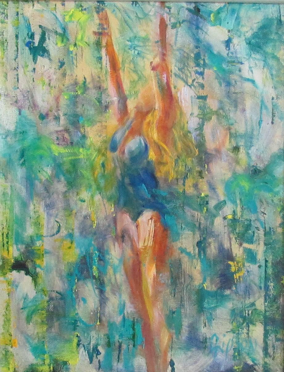 Soar by Martha Gipson