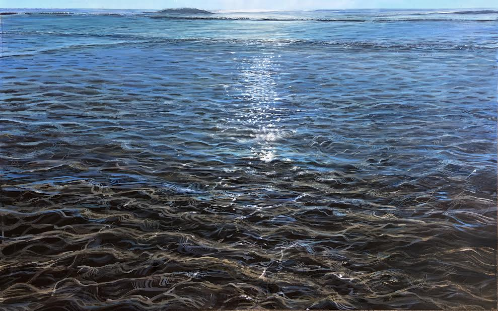 North Beach Eternity by Paul Stanley