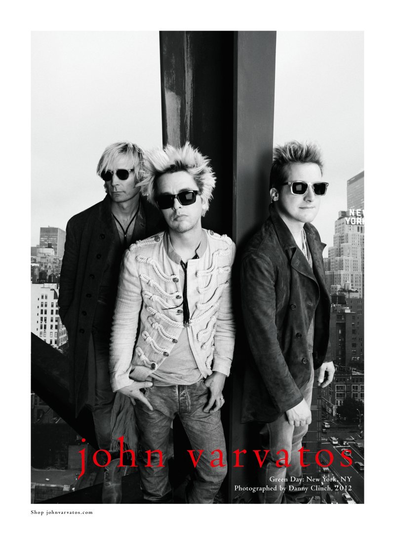 Varvatos Green Day 3.jpg