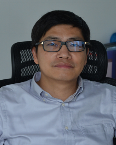 David has a Ph.D in Electrical Engineering from UCLA. David was the group leader at Xindium responsible for power amplifier designer and was the GM of Maury Microwave's Asia division before starting AxEnd in 2015.