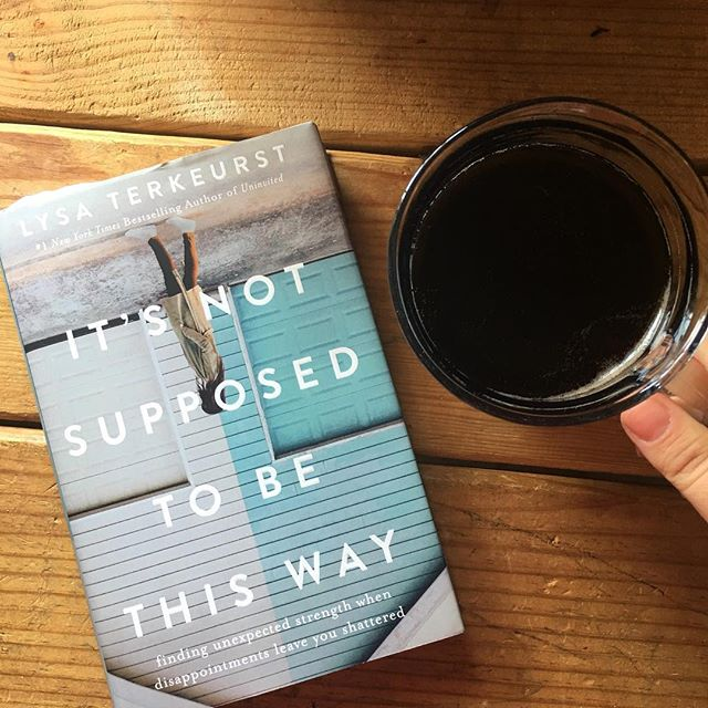 Next Wednesday 4/10 @tcrealwomen starts back!! 5:30 starts Food Trucks🚐🚐 6:10 Worship starts🙌🏼🙌🏼🙌🏼 CAN'T wait to dive into this study!! Check out my Stories for some take always from the first chapter😻😻