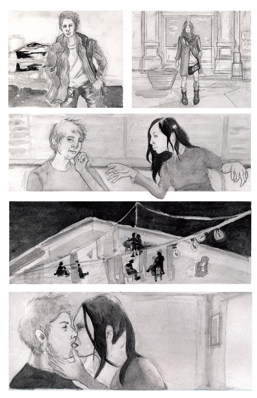 Page 2/5 Burden You