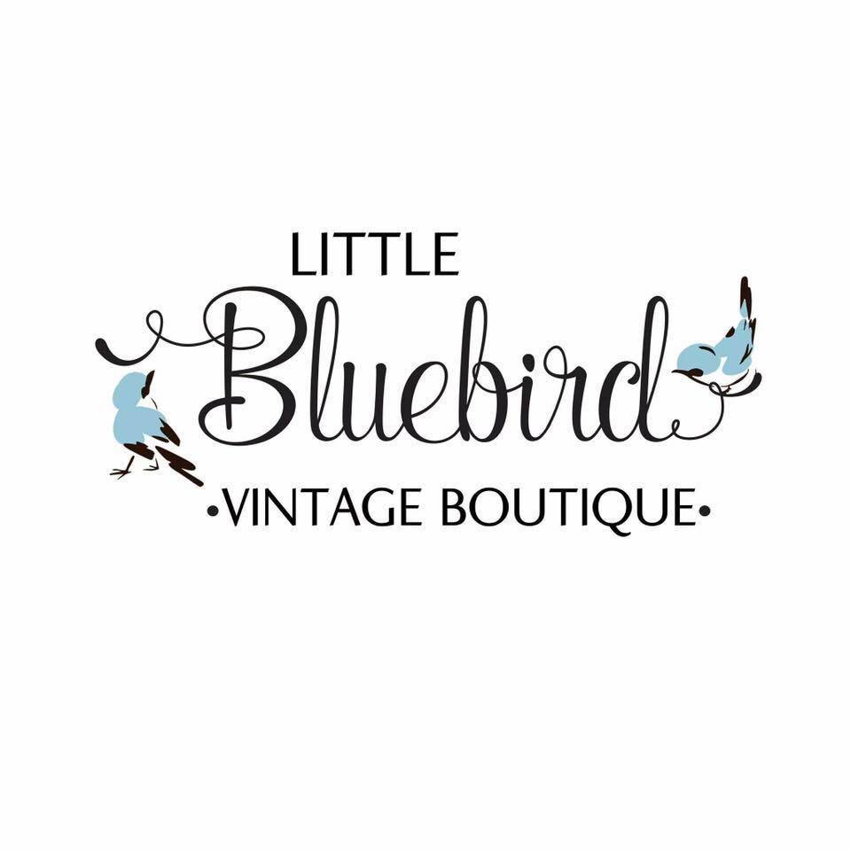 Little Bluebird Vintage Boutique