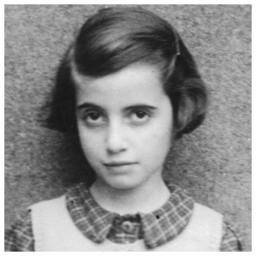 Rosel Klein - Wesembeek 1945