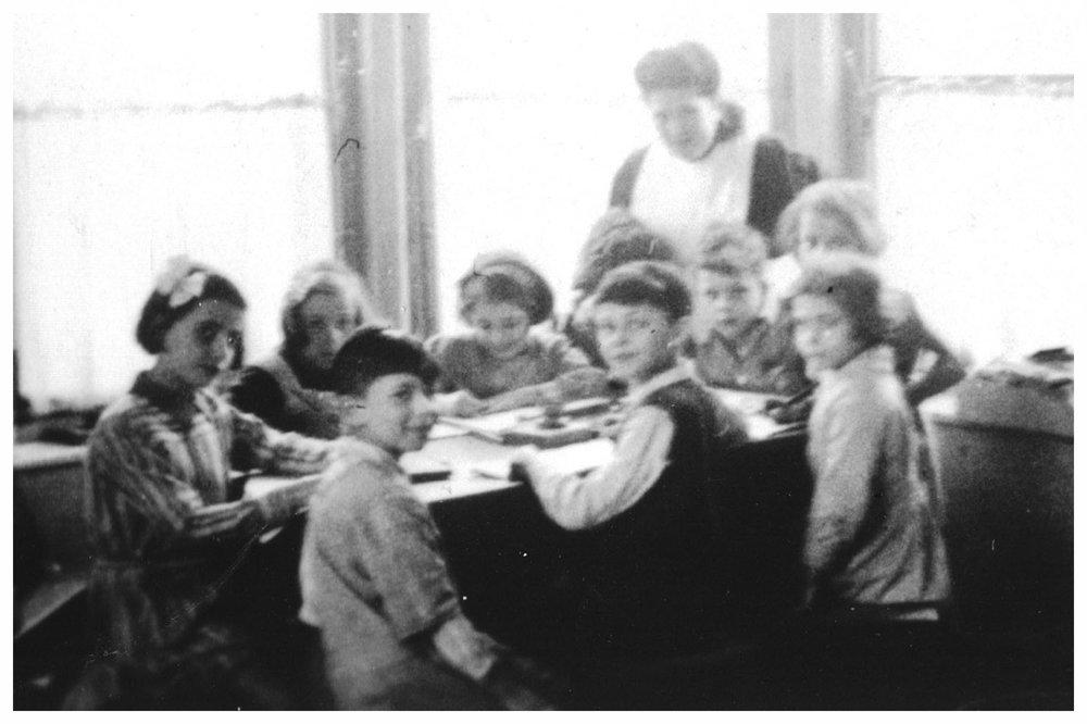 Rosel Klein - Auderghem 1946