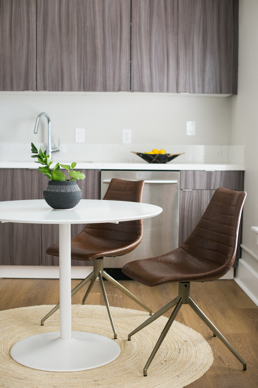 Jordan Interiors // Modern E-Design