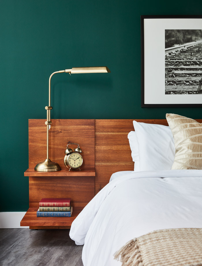Guest Bedroom Decorating Ideas // Jordan Interiors