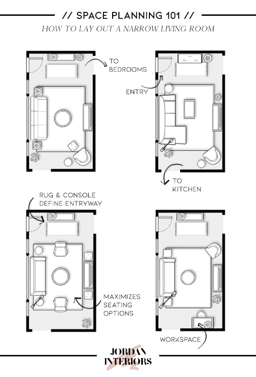 narrow living room layout how to lay out your living room like a pro 12163