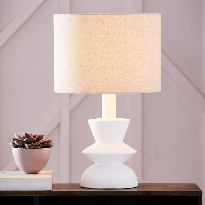 TOTEM TABLE LAMP