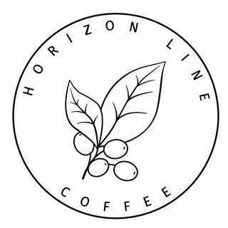 Horizon Line Logo