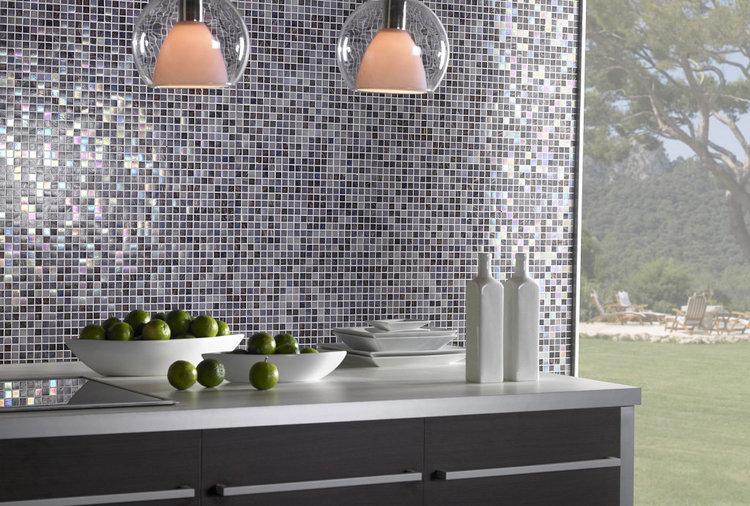 los azulejos vuelven en la decoracin de cocinas y es que siempre he considerado que son imprescindibles para todas estas estancias puesto que les aporta - Azulejos De Cocina Modernos