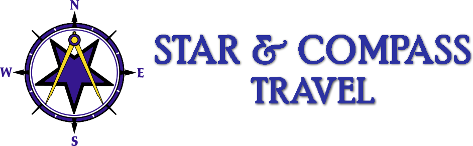 Star & Compass Travel