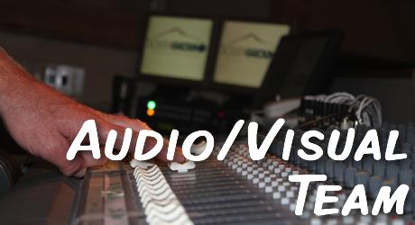 WFR Audio/Visual Team
