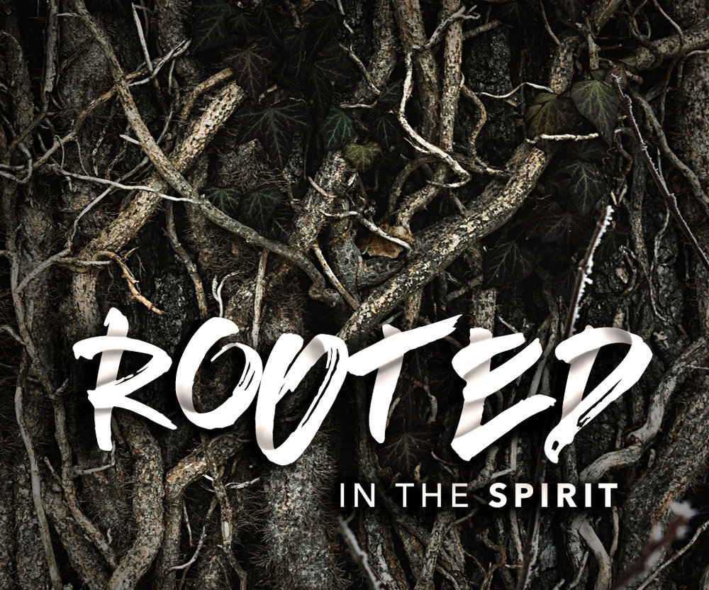 Rooted in the Spirit