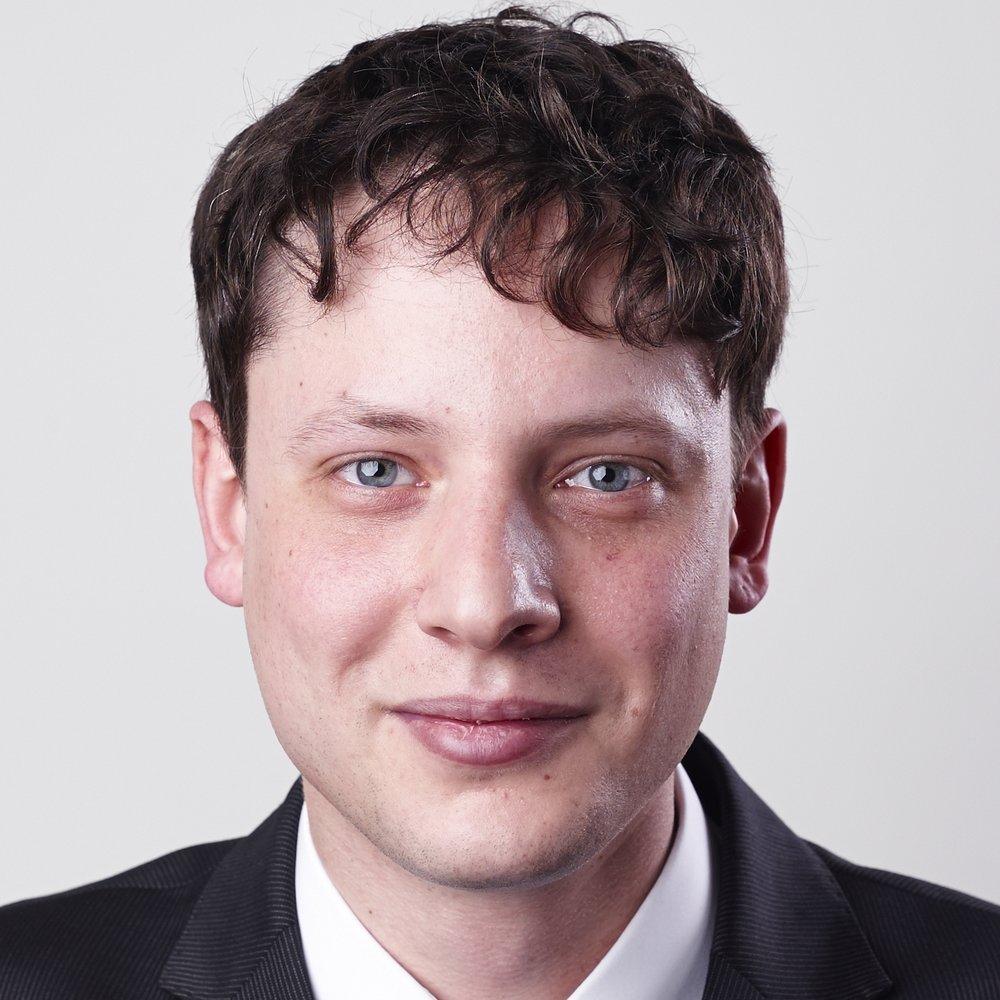 Lior Friedmann - Home country:SwitzerlandHost community:Orlando, FLProgram:Intern