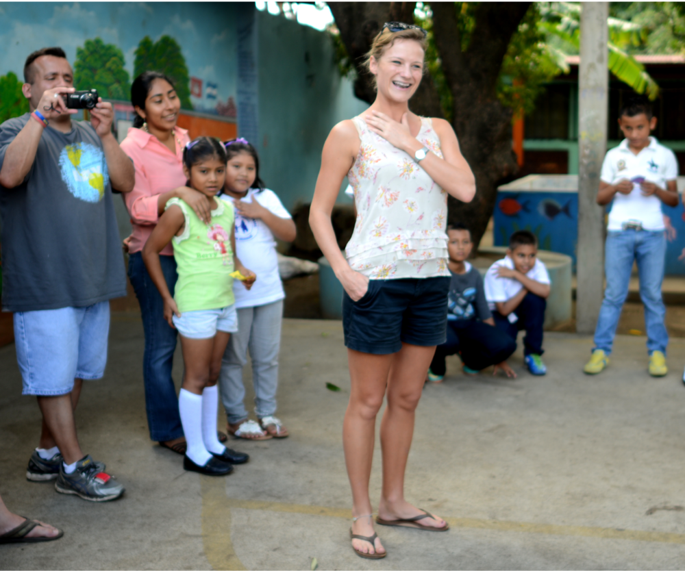 OUR JOURNEYS NATURALLY RECOGNIZE AND DEVELOP - These purposeful immersion trips cultivate more engaged employees and better leaders. They are 4 or 5 days (2-3 days out of the office) and are currently hosted in Mexico or Nicaragua.