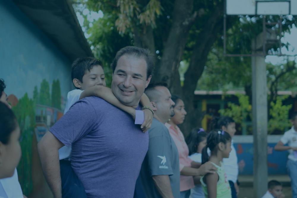nicaragua - August 8-12, 2018