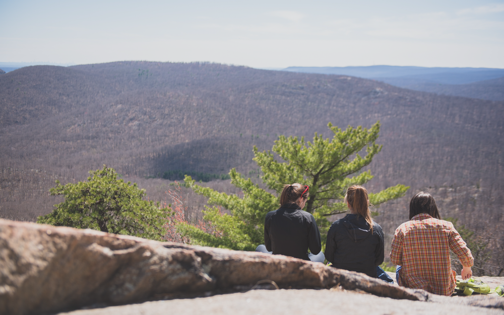Appalachia // 4 days - The Great Smoky Mountains provide a stunning backdrop for personal and professional development. Connect with inspiring people, explore amazing hiking trails and cultivate your sense of purpose through this powerful leadership experience.