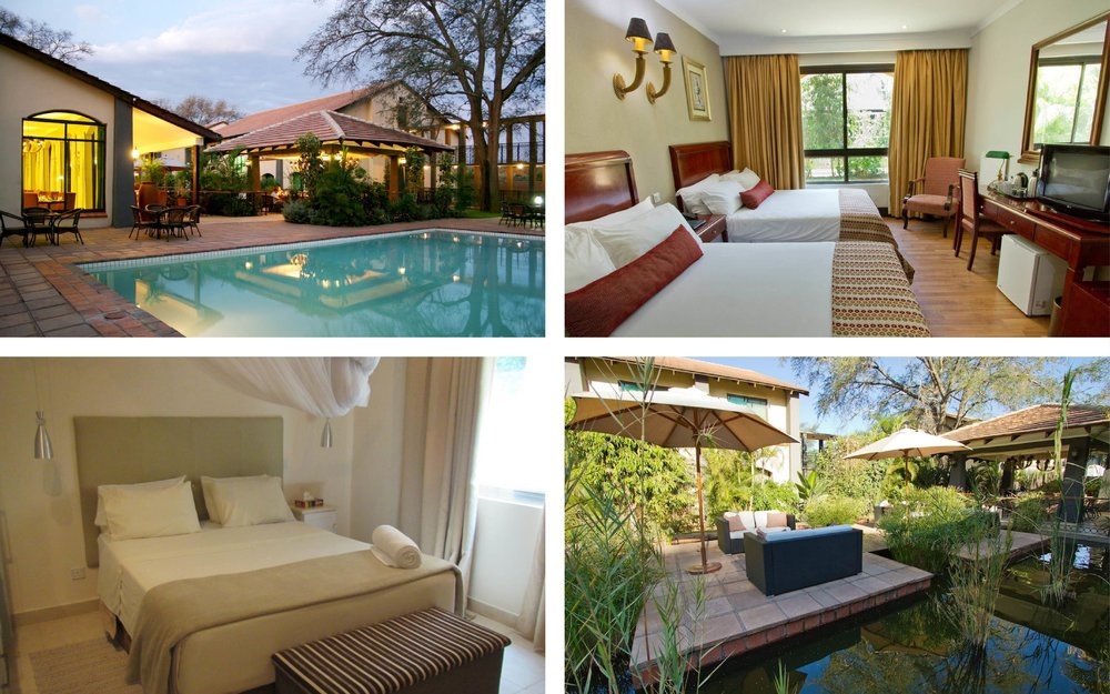 Accommodations - Enjoy your stay in boutique Zambian hotels that balance local flavor with comfortable amenities. You'll spend many of your evenings sharing exceptional meals with local community leaders both in their homes and at local restaurants.