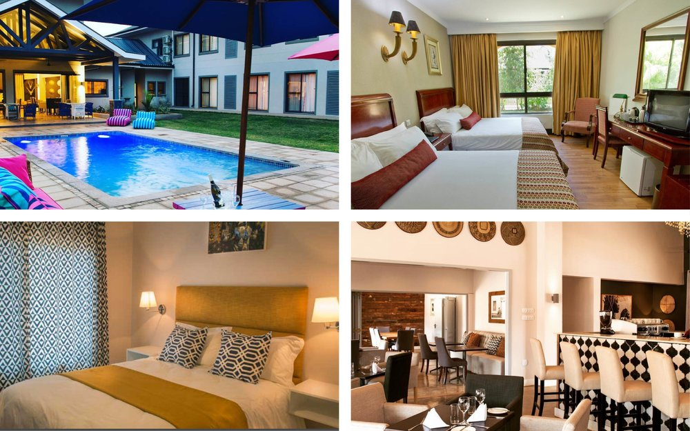 Accommodations - Enjoy your stay in intimate Zambian hotels that balance local flavor with comfortable amenities. You'll spend many of your evenings sharing exceptional meals with local community leaders both in their homes and at local restaurants.