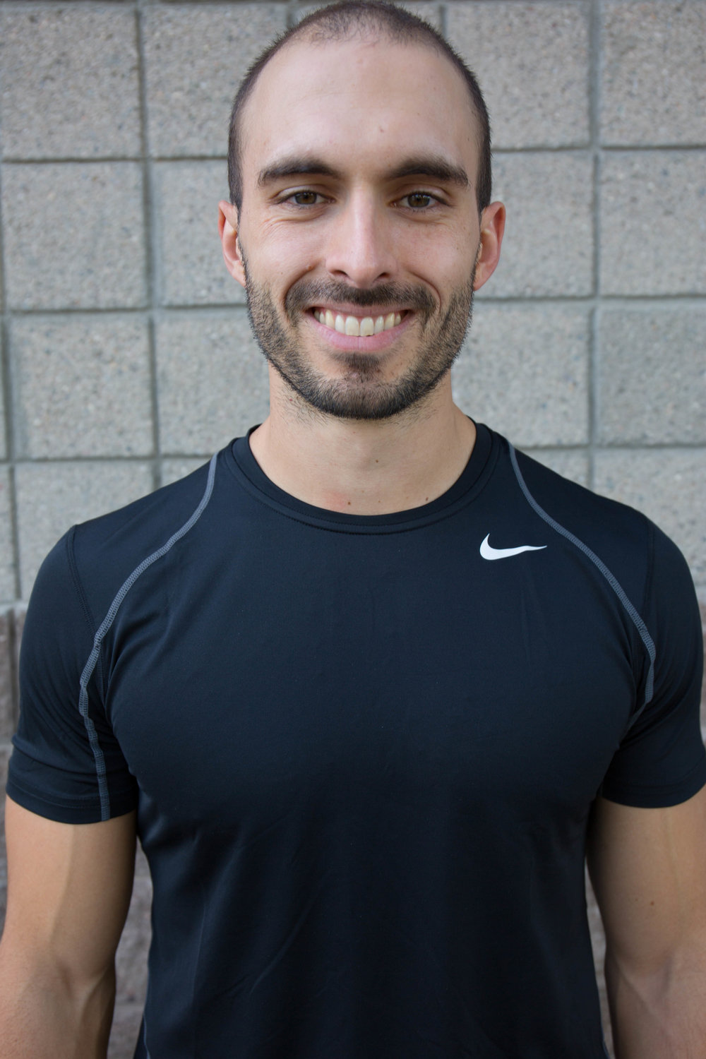 Kyle Porter - Soccer Specific Strength and Conditioning Coach