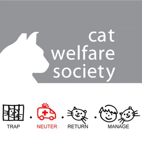 Cat Welfare Society (Singapore)