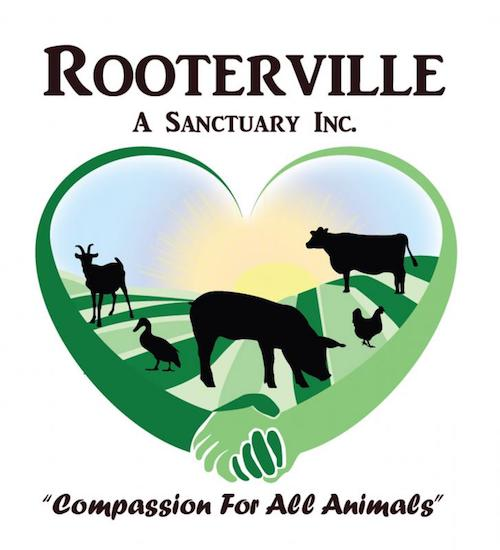 Rooterville Animal Sanctuary