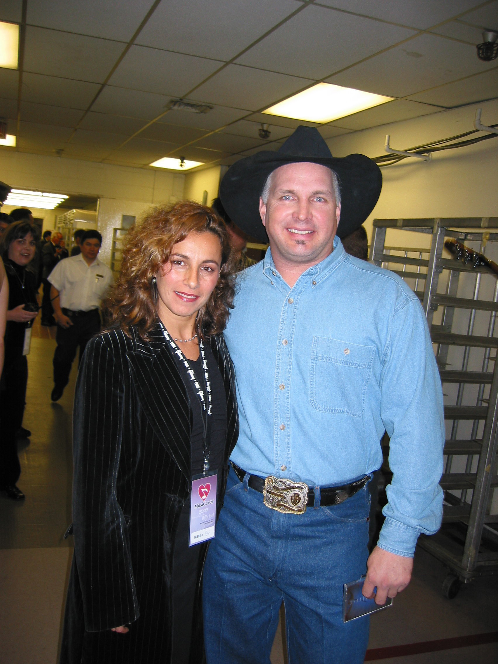 Garth Brooks Selma Fonseca.jpg