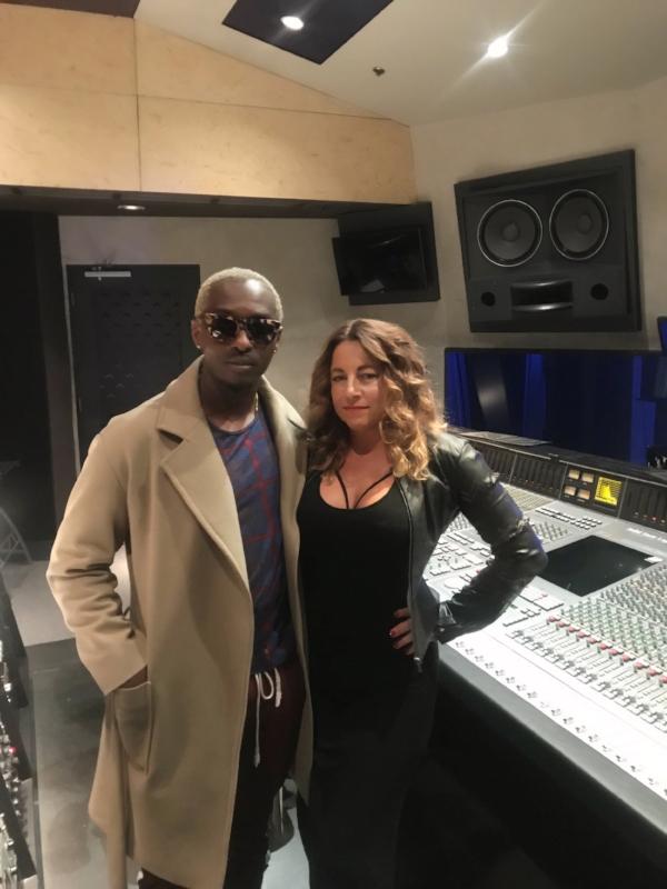 Producer Nez, Selma Fonseca