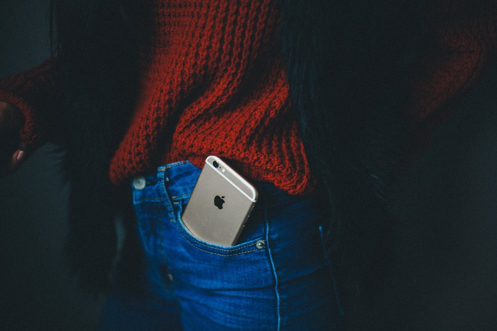 Brand Personality: iPhone vs. Samsung (US) -