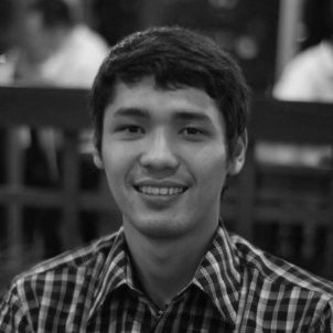 AZAMAT TOKHTAYEV - Technology Advisor, Machine Learning