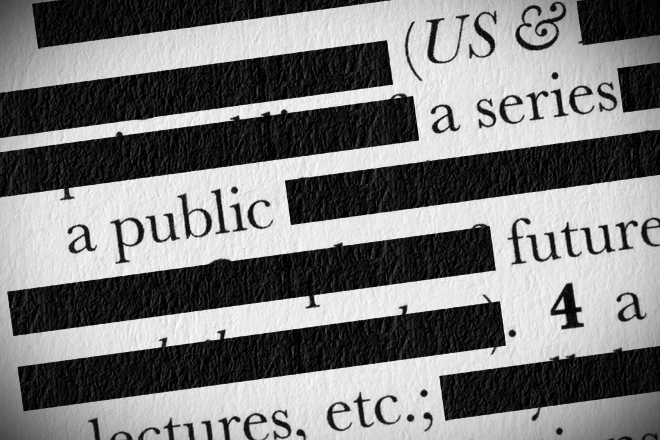 We exposed - The mechanics and architecture of the FBI, CIA, DOJ, and other agencies' routine and flagrant noncompliance with the Freedom of Information Act.