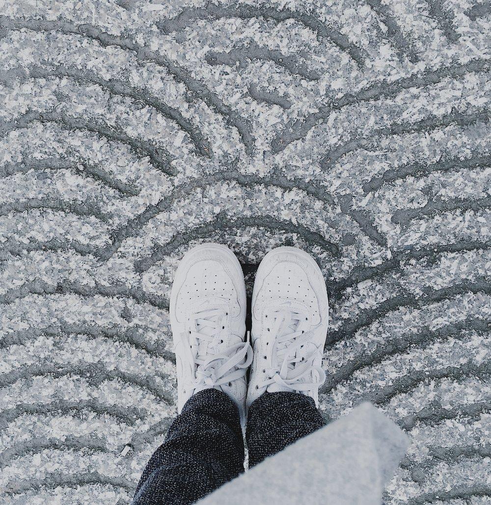 Pattern - everywhere