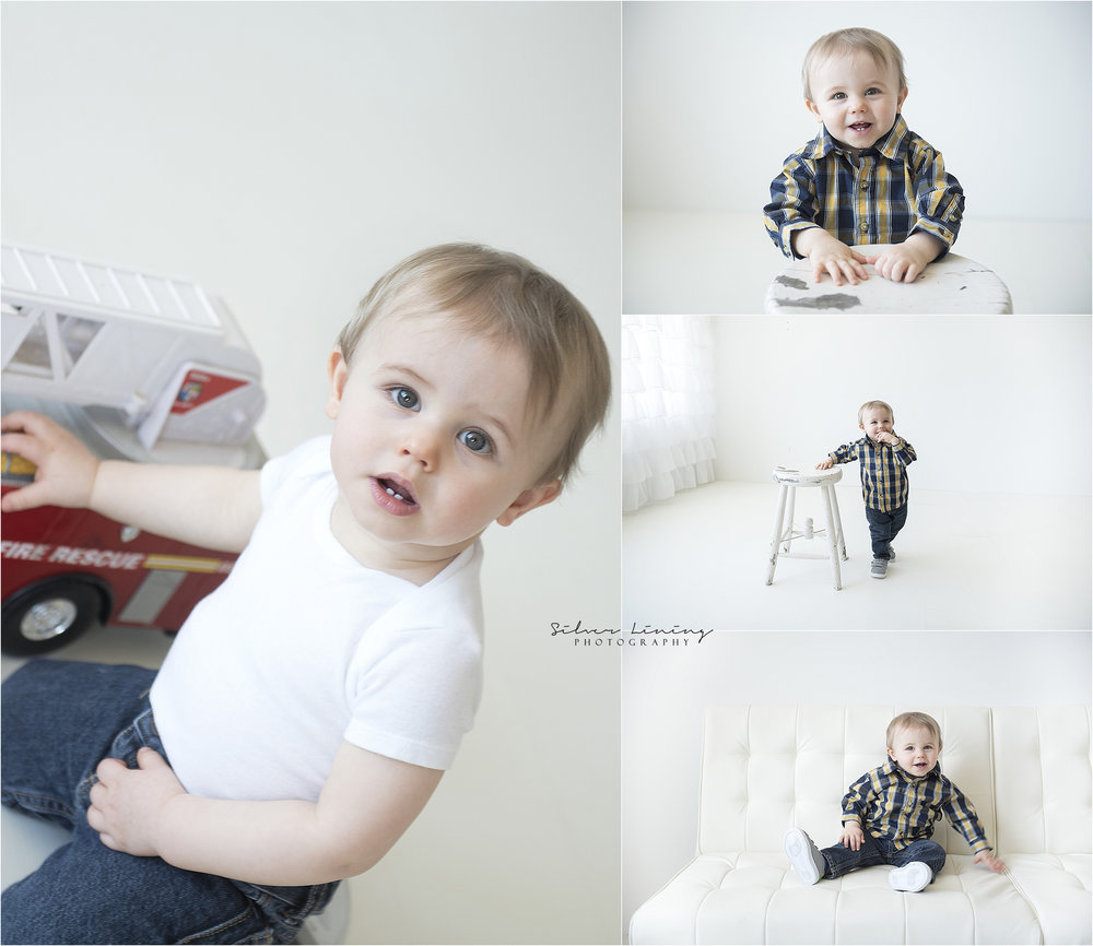 South Jersey Baby Photographer
